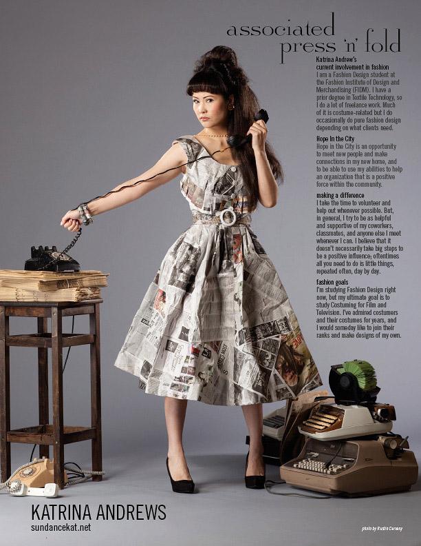 los angeles fashion photography