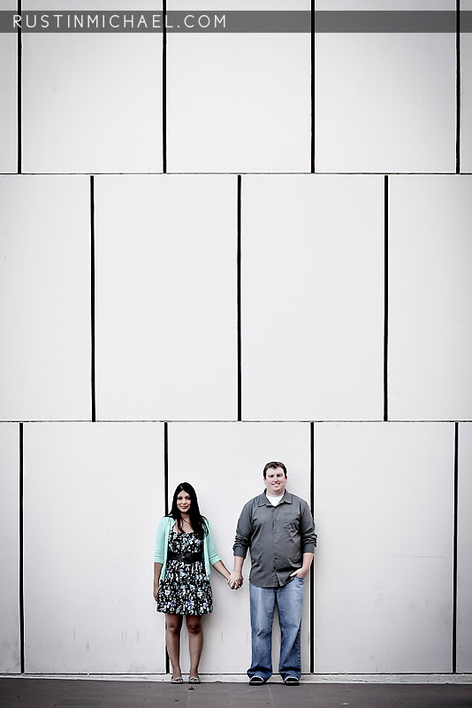 long beach engagement photography